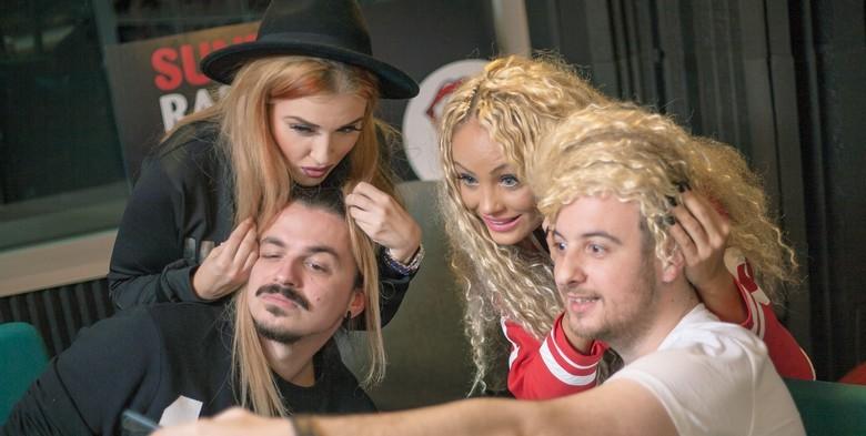 Oana Radu KISS FM