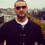 "Rashid a lansat videoclipul melodiei ""Lefter Popescu"""