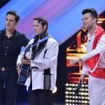 """Ştefan Bănică va cânta pentru prima oară la """"X Factor"""""""