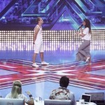 """O tânără din """"Grupuri"""", nevoită să concureze singură la """"X Factor"""""""