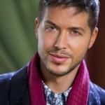 """Jorge a cântat live, la Radio Zu, piesele """"Sărutări criminale"""" și """"Ecou"""""""