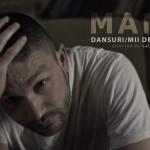 """MANI a lansat două piese şi un singur videoclip: """"Dansuri"""", respectiv """"Mii de culori"""""""