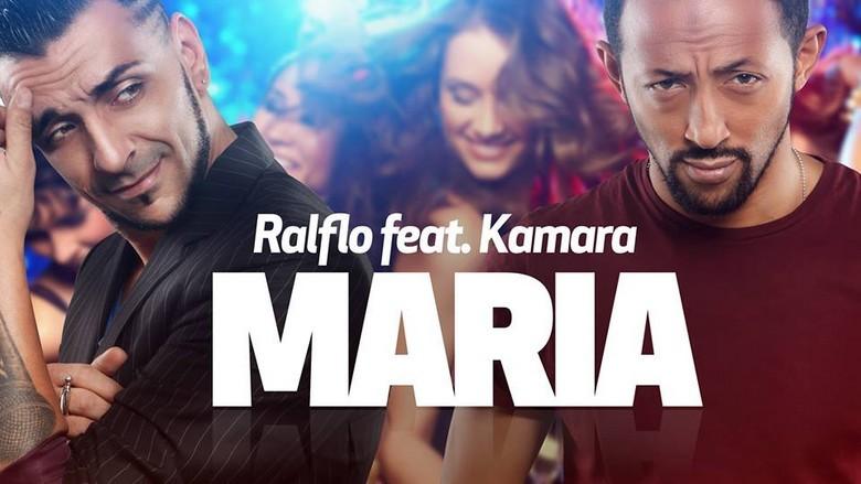 Ralfo, Kamara - Maria