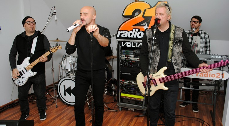 Voltaj Radio 21