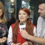 Elena Gheorghe îşi doreşte să aibă o fetiţă