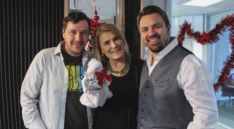 Brenciu MAGIC FM