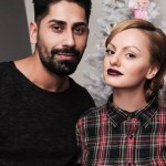 """Alexandra Stan a lansat, alături de Connect-R, un selfie video pentru piesa """"Vanilla chocolat"""""""