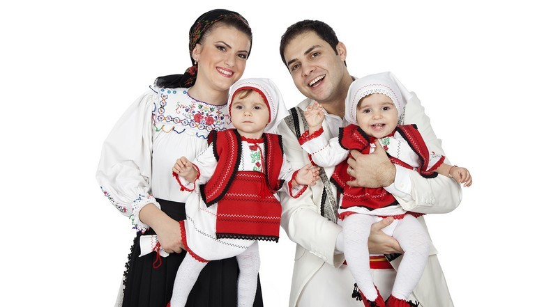 Familia Goste - Zorila