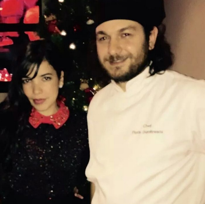 florin dumitrescu indila restaurant