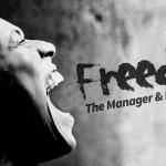 """The Manager şi Pascovski V. au lansat melodia """"Freedom"""""""