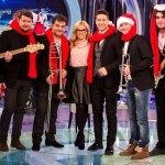 Jorge i-a surprins pe Simona Gherghe, Răzvan Simion și Dani Oțil