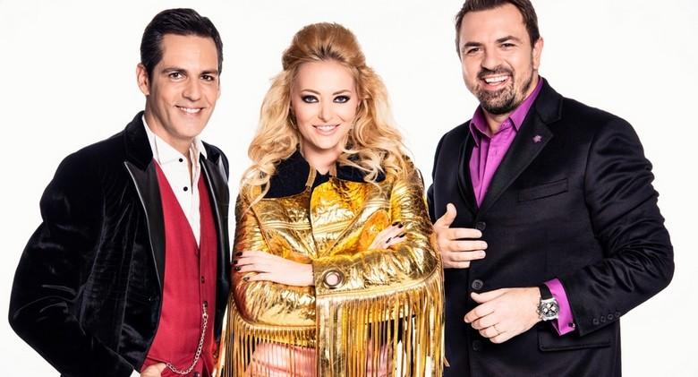 juriul X Factor 2014 semifinala