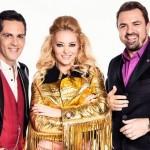 """Semifinaliştii """"X Factor"""", în duet cu vedete de renume din România"""