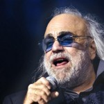 Demis Roussos a murit la vârsta de 68 de ani