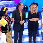 Delia, Pepe și Ozana Barabancea se războiesc cu blondele
