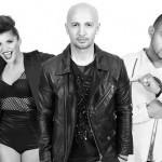 """Sasha Lopez a lansat, alături de Angelika Vee, un lyric video pentru melodia """"Catch U"""""""