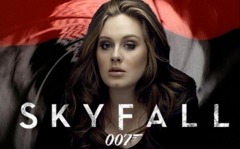 Bond Adele