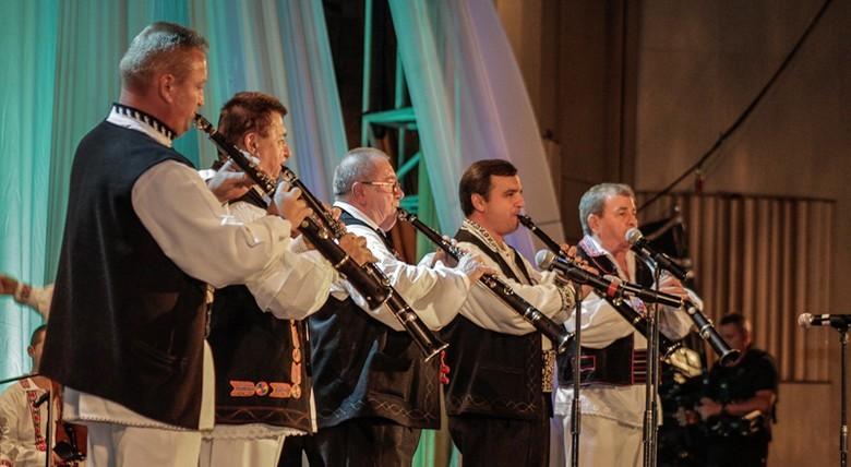 Concert Marioara Murarescu
