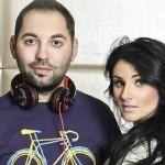 """DJ Robert Georgescu a lansat, alături de Lara, melodia """"Mr. Babylon"""""""