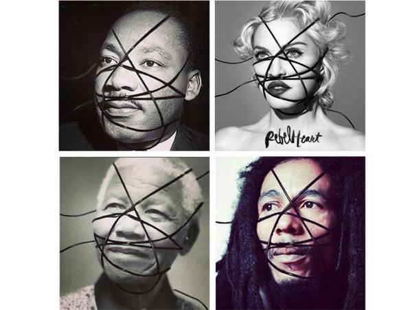 Madonna Instagram