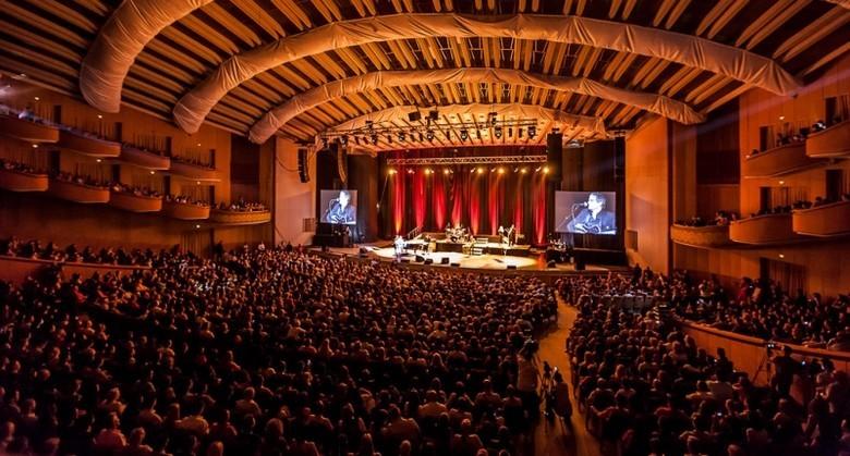 Concert Sala Palatului