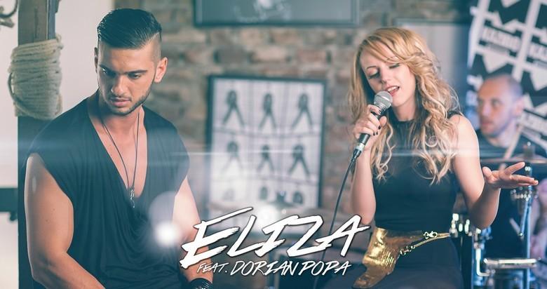 eliza dorian popa videoclip trofeu