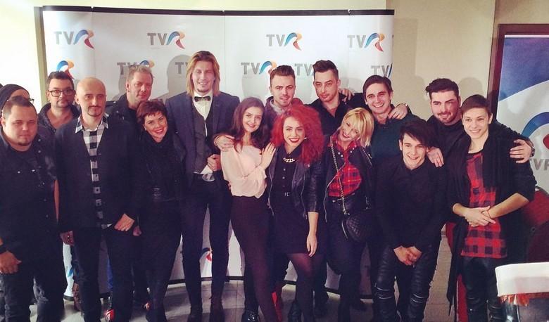 eurovision finalisti romania 2015