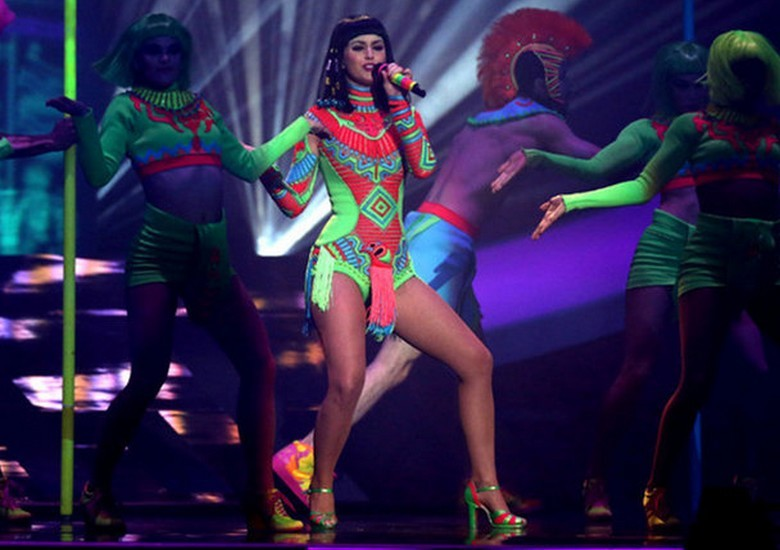katy perry finala super bowl 2015