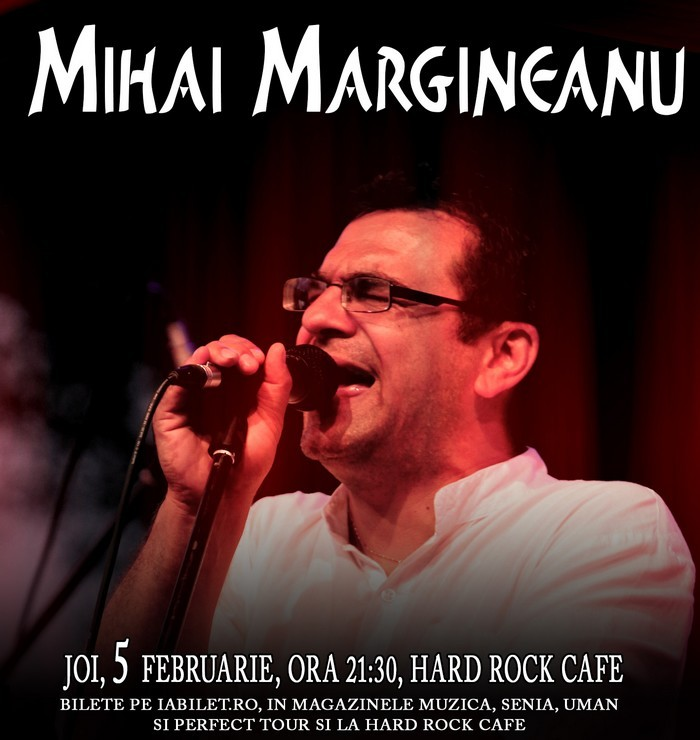 margineanu hard rock cafe bucuresti februarie 2015