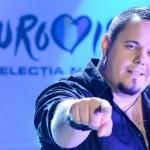 Ovidiu Anton, pentru a patra oară în finala Eurovision România