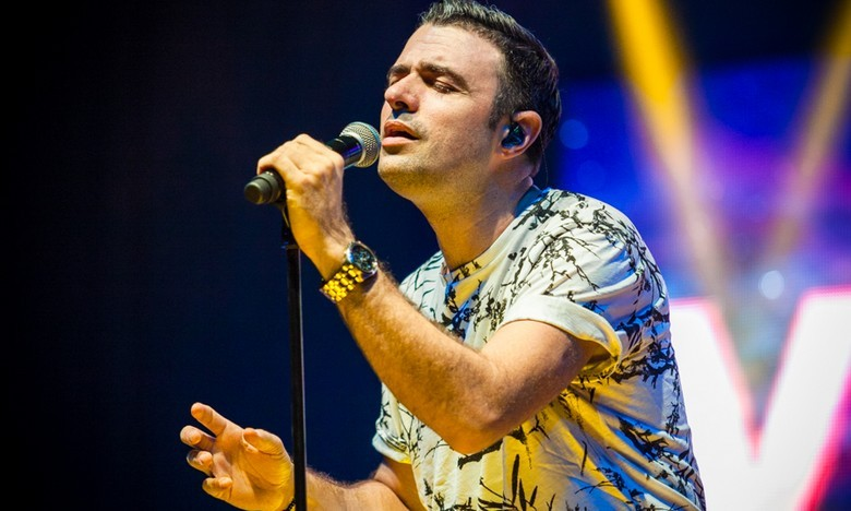 Cornel Ilie vunk pitesti concert 2015