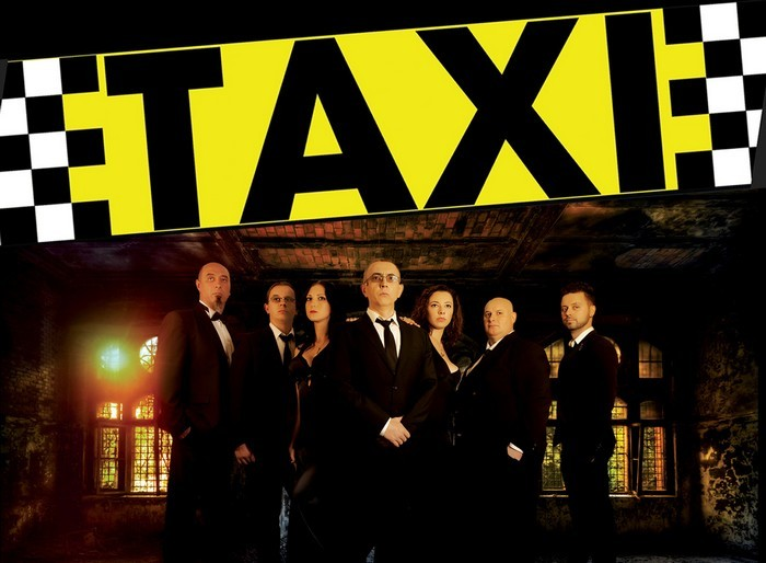 Taxi-Poster martie 2015 hard rock cafe