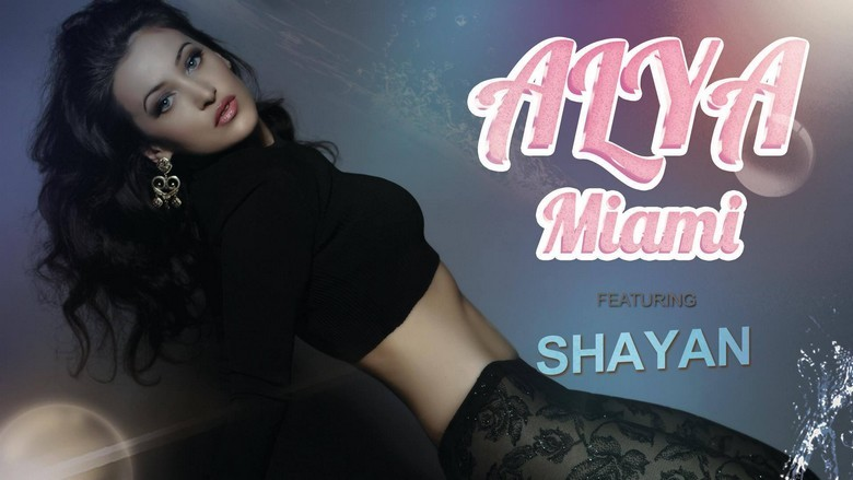 alya shayan melodia miami