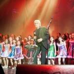 FOTO Toto Cutugno la Bucureşti: prestaţie fantastică alături de invitaţii săi