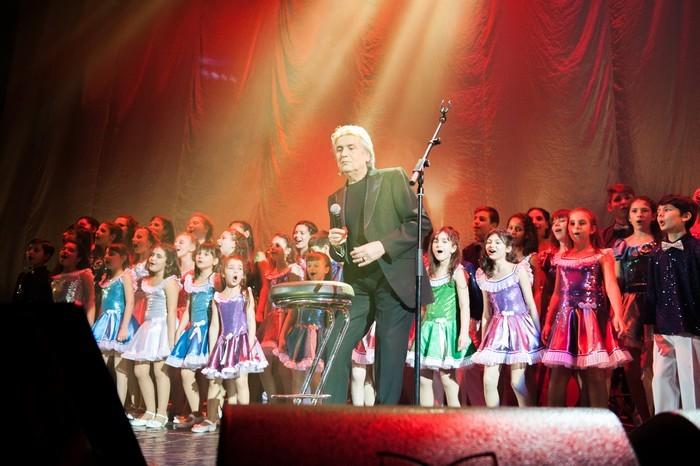 concert toto cutugno sala palatului foto alin craciun (1)