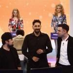 """Connect-R, Cornel Ilie și Tudor Ionescu vin la """"Te pui cu blondele"""""""