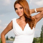 """Cristina Spătar a lansat videoclipul melodiei """"Lângă tine"""""""
