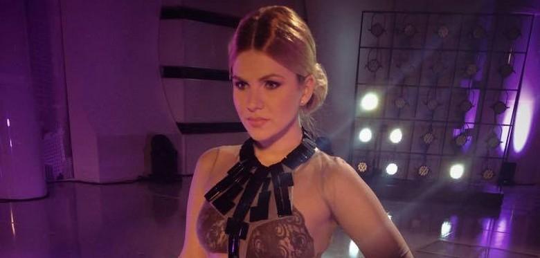 Cristina Vasiu - Eurovision 2015