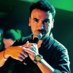 "Daniel Max Dragomir a lansat videoclipul melodiei ""Plimbă-te prin sufletul meu"""