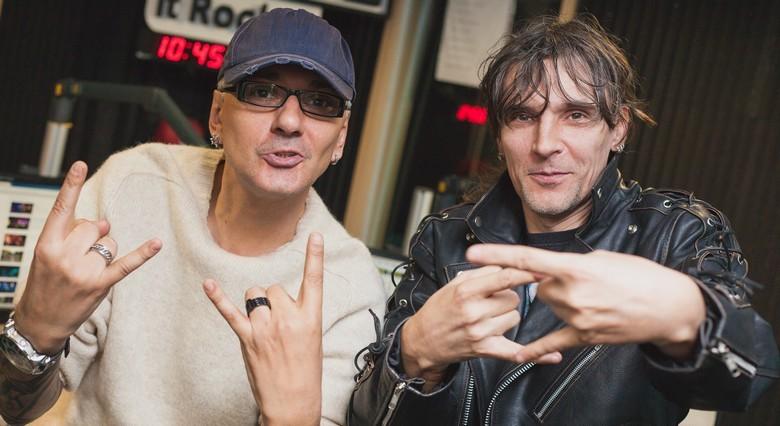Kempes Regasire - Rock FM