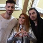 """Robert Toma, Adda şi Liviu Teodorescu au lansat videoclipul piesei """"Tot ce mi-a rămas"""""""