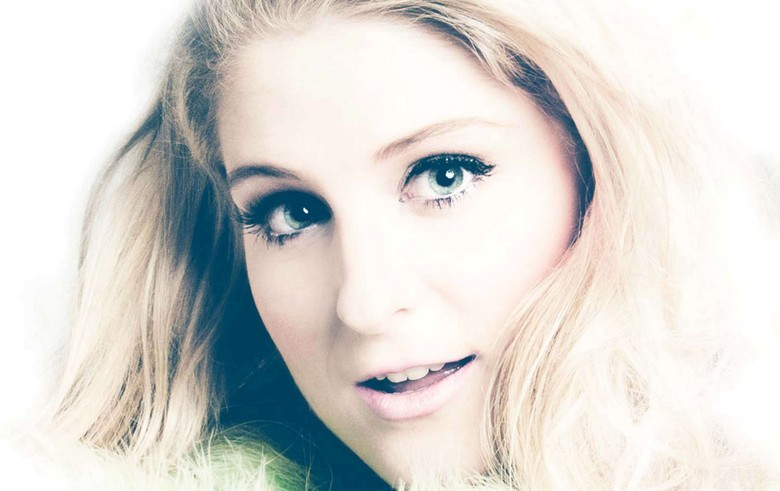 meghan trainor videoclip dear future husband