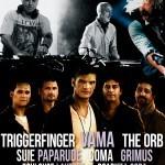 The Orb şi Vama vor cânta la festivalul Shine 2015