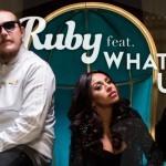 """Piesa """"Nu pune la suflet"""", interpretată de Ruby şi What's Up, este piesa momentului în România"""