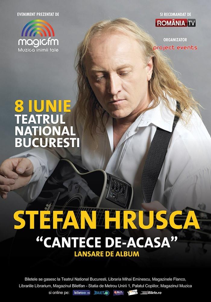 Stefan Hrusca AFIS