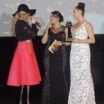 Tara Holtea, cel mai bun debut la Gala Premiilor En Moda din Cipru
