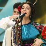 """Oana Sîrbu se transformă în Maria Tănase: """"Mi-a fost greu să reproduc aerul ei de regină"""""""