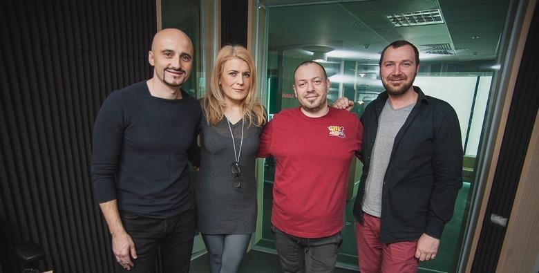 Voltaj MAGIC FM