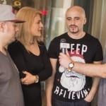 """Voltaj, despre Eurovision 2015: """"Ne plac italienii"""""""
