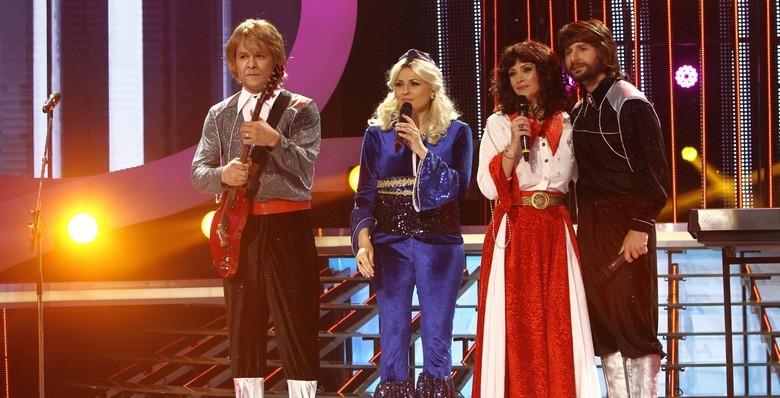 ABBA Te cunosc de undeva
